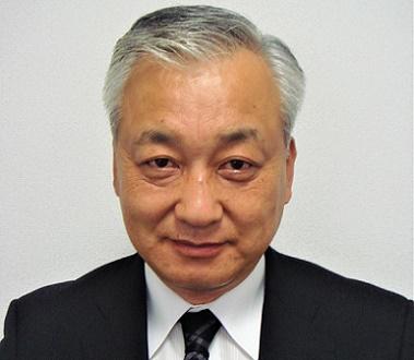 近畿電電輸送株式会社 生産事業部長 東内文雄
