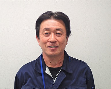 NTT印刷株式会社 生産本部 加古川工場長 北田宣明 様