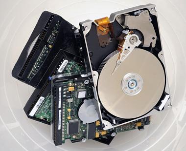 パソコン(PC)リサイクル
