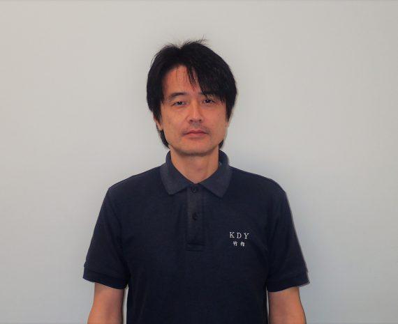 ビリング事業部 加古川センタ 竹内所長